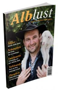 Cover Alblust 1-2013