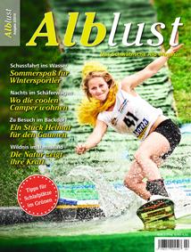 Cover Alblust