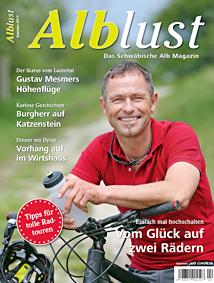 Alblust Sommer 2017
