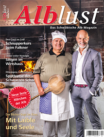 Alblust Winter 2017