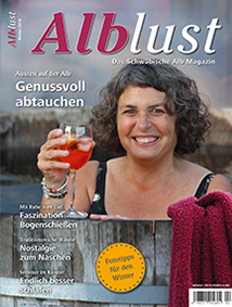 Alblust Winter 2018